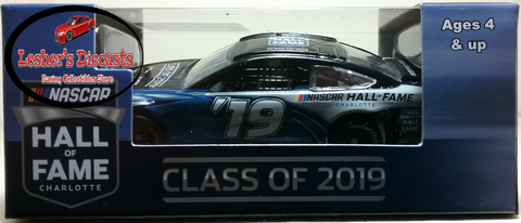 NASCAR Hall Of Fame Class Of 2019 1:64 ARC - - Lesher's Diecasts ®