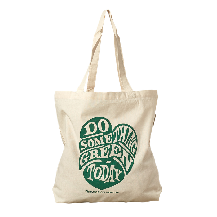 Do Something Tote Bag