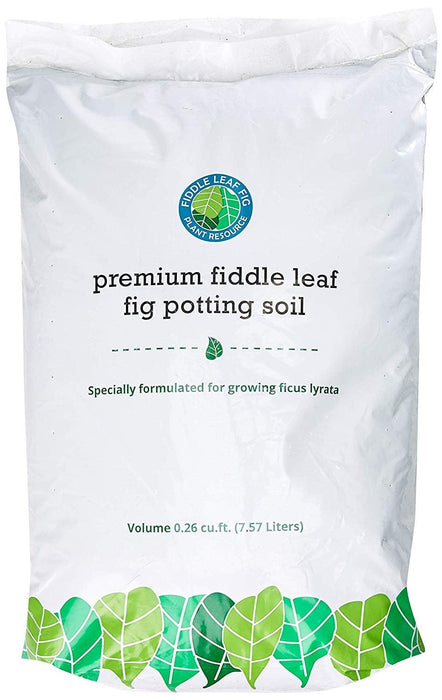 Premium Fiddle Leaf Fig Potting Soil