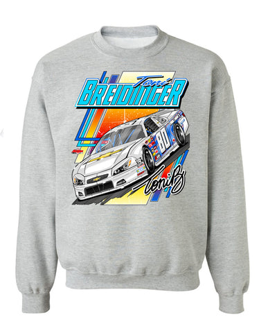 #80 Limited Late Model #80 Crewneck