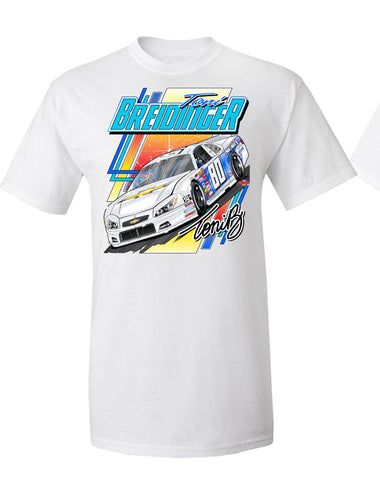 #80  Limited Late Model T-Shirt