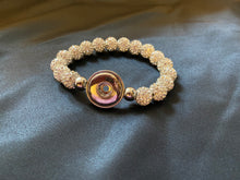 Load image into Gallery viewer, DST Button Bracelet