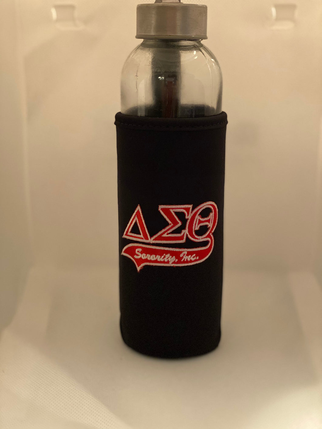 DST Water Bottle