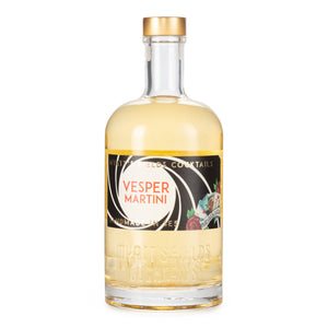 Myatt's Fields Cocktails Vesper Martini (500ml)