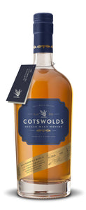 Cotswolds Founder's Choice Whisky (70cl)