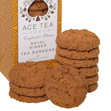 Load image into Gallery viewer, Royal Ginger Tea Dunkers