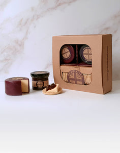 Godminster Cheddar and Chutney Signature Selection Gift Set