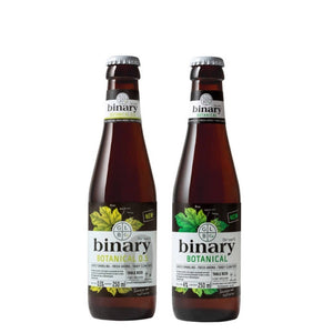 binary botanical mixed case