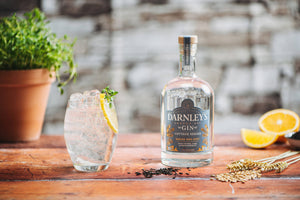 Darnely's Smoke and Zest Gin (50cl)