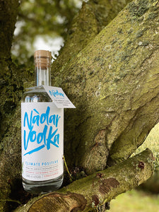 Nadar Vodka (70cl)