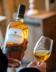 Cotswolds Single Malt Whisky (70cl)