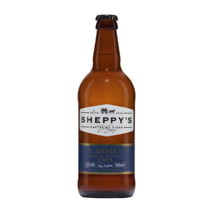 Sheppy's Cider 200 Special Edition (12 x 500ml)