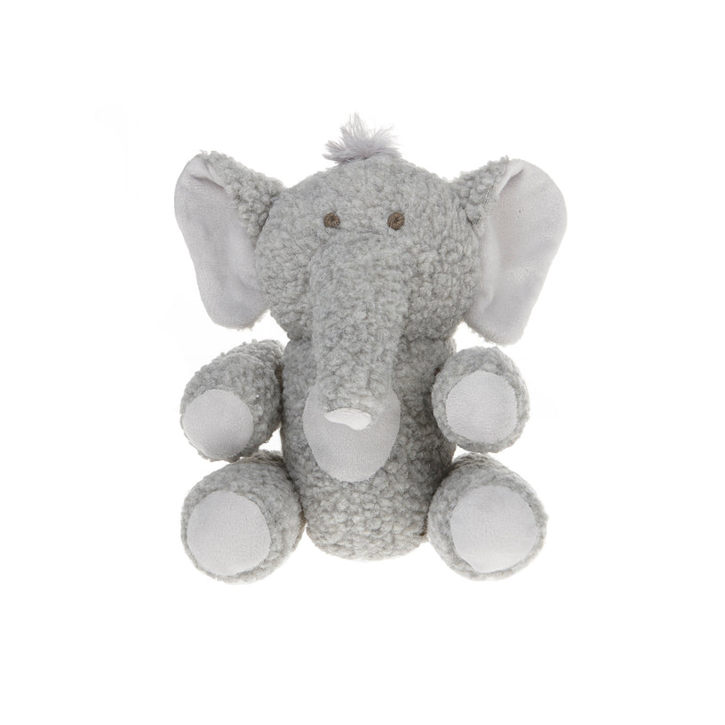 Pull My Leg Elephant Dog Toy
