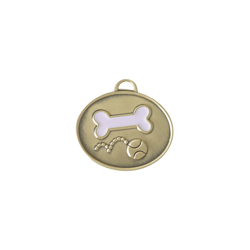 Play Dog Tag 'Bone'