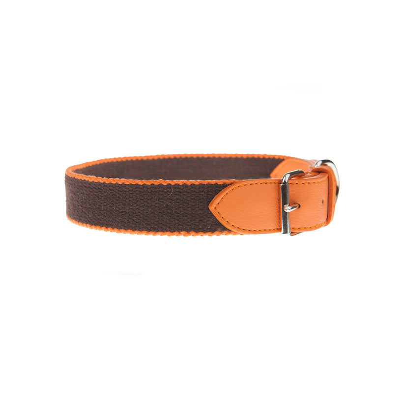 Preppy Dog Collar