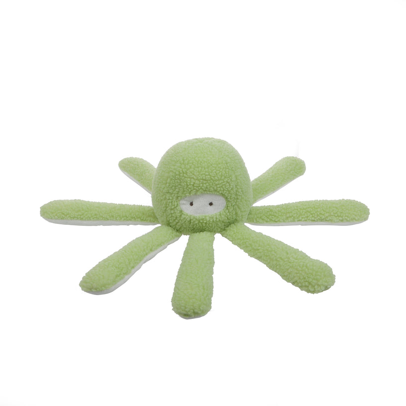 Octavia the Octopus Dog Toy