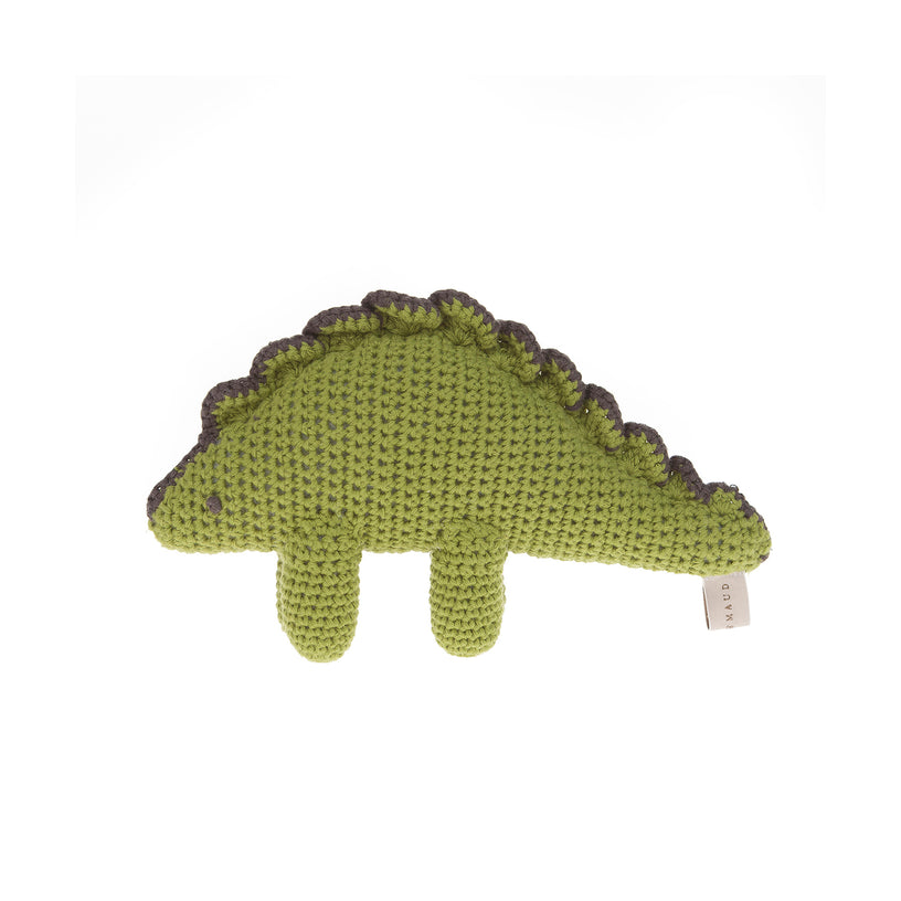 Dylan the Dinosaur Dog Toy