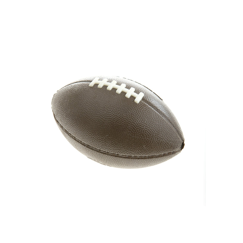 Rubber Football Dog Toy