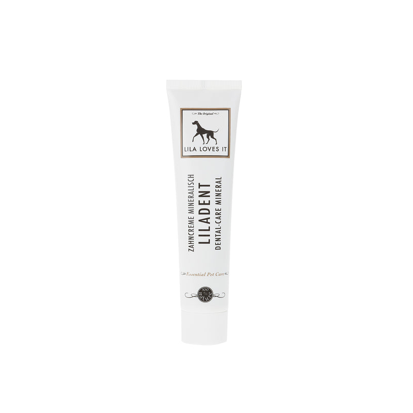 Dog Mineral Toothpaste
