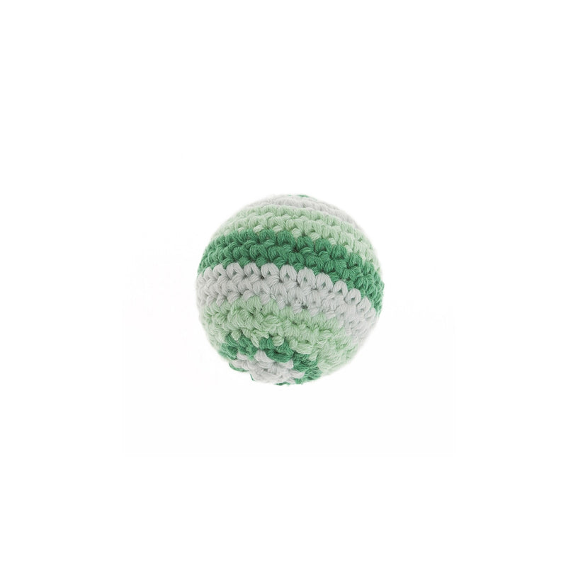 Ping Pong Ball Cat Toy