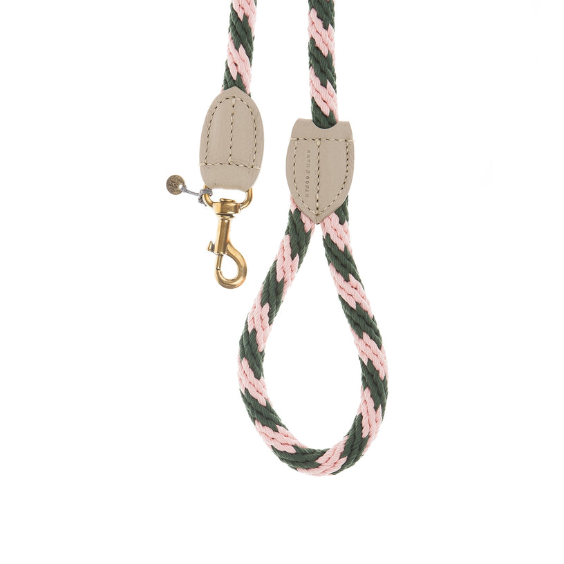 Rock Candy Rope Dog Lead