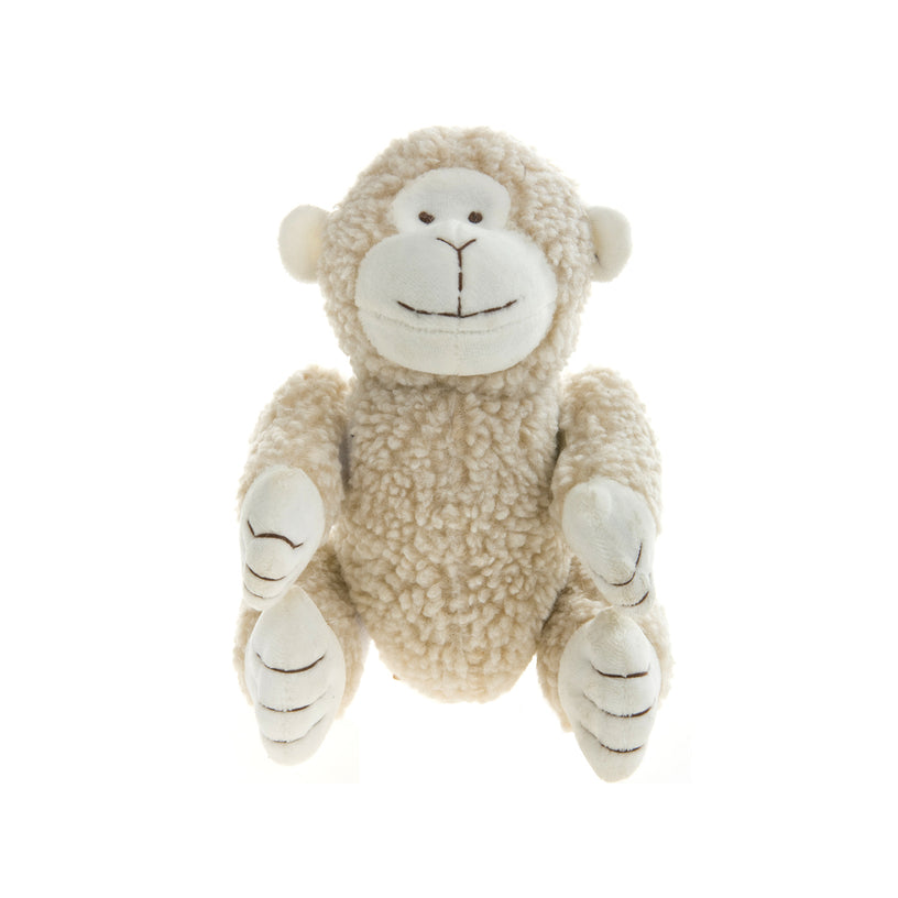 Pull My Leg Monkey Dog Toy