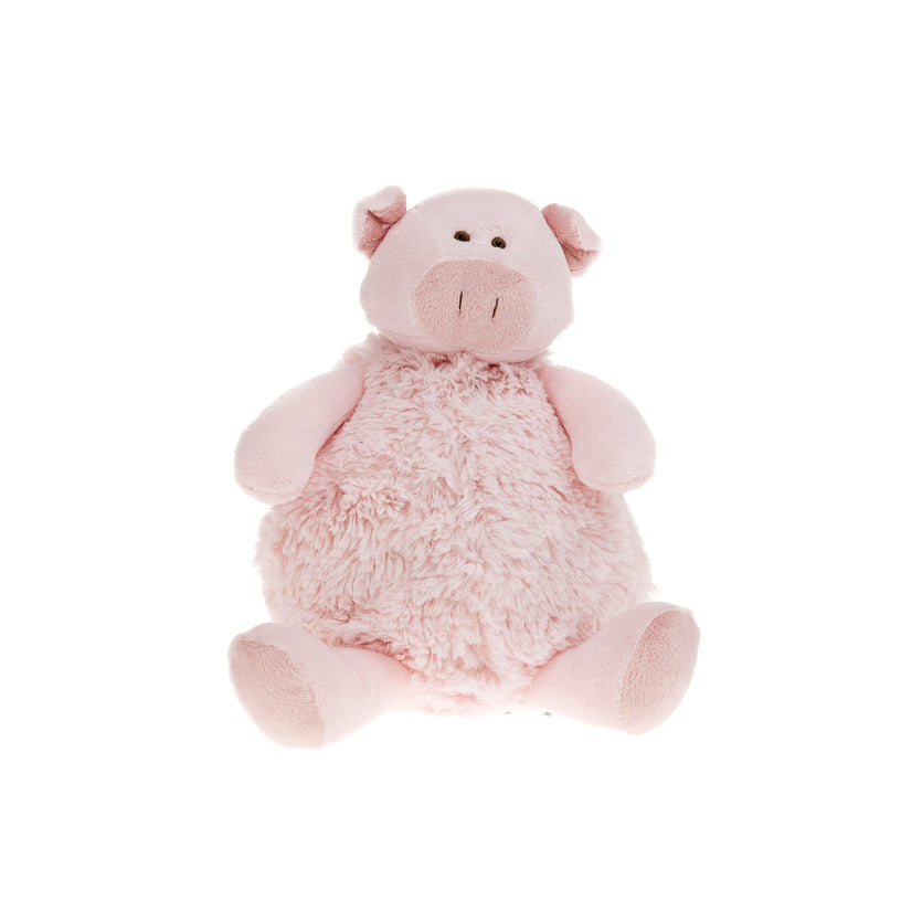 Polly the Piglet Dog Toy