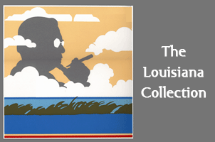 The Louisiana Collection (Home Video)