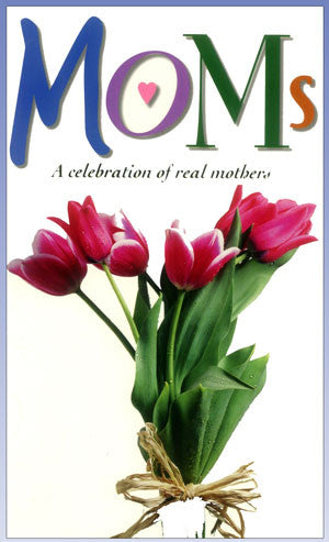 MOMS -- Mothers Talking About Motherhood (Home Video)