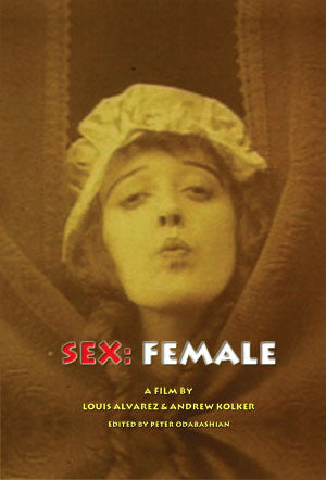 Sex: Female (Home Video)