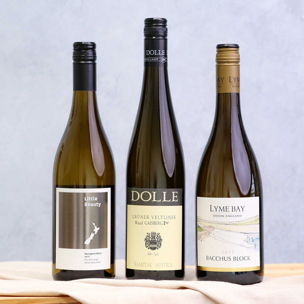 Our Favourite Whites: Prepared for you