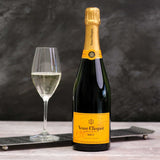 Veuve Clicquot Yellow Label Brut NV, Champagne, France