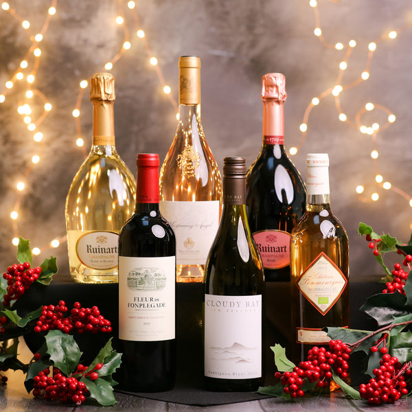 Christmas Party Package - Ultimate Celebration!