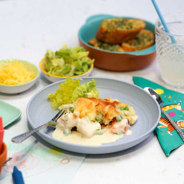 Kids' Fish Pie