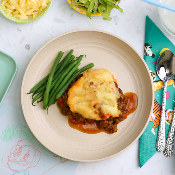 Kids' Shepherd's Pie