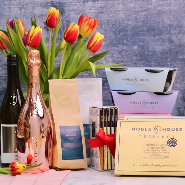 Mother's Day: Luxury 2-Meal Box for Two