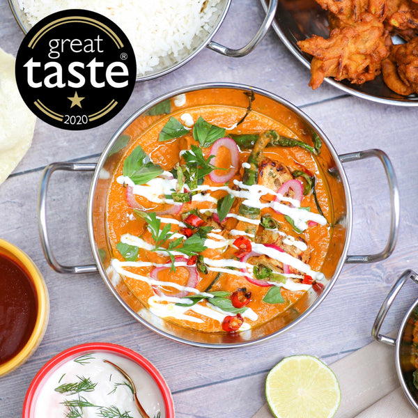 Butter Chicken Tikka Curry