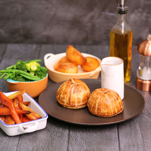 Butternut Squash Pithivier Roast Dinner Package