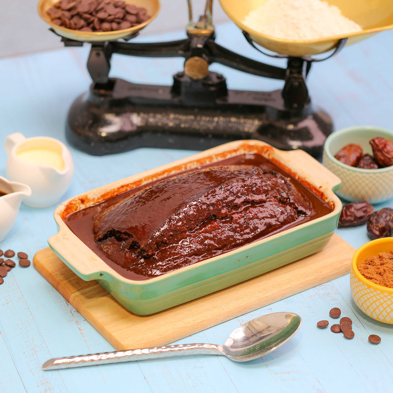Sticky Toffee Pudding - Twin Pack