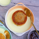 Steamed Vanilla Sponge with Treacle Sauce - Twin Pack