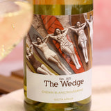 Chenin Blanc Roussanne `The Wedge', Swartland, South Africa 2018
