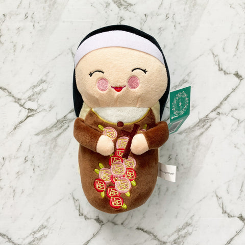 Plush Doll - Saint Therese of Lisieux