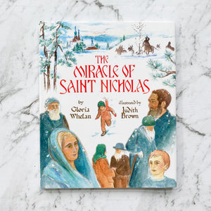 Miracle of St Nicholas