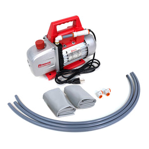 5 CFM Vacuum Pump Kit