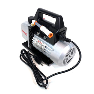 Easy Connect Single Stage Vacuum Pump