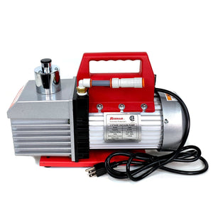 HD 8 CFM Two Stage Vacuum Pump