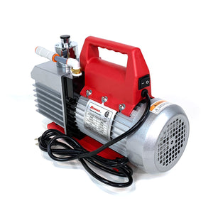 heavy duty vacuum pump