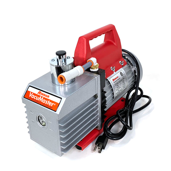 Easy Connect 8 CFM Two Stage Vacuum Pump