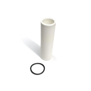 replacement filter for vacuum control
