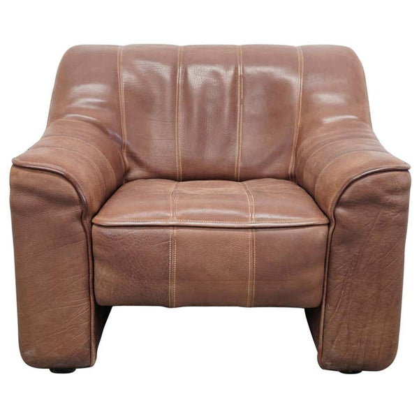 De Sede DS44 Leather Armchair